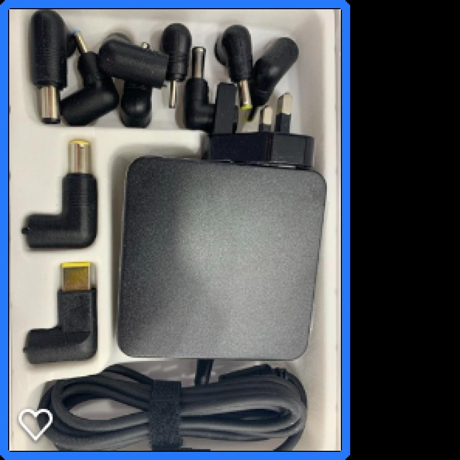 Eclone 90W Universal Adapter