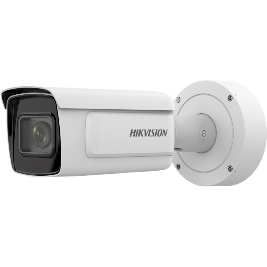 Hikvision DS-2CD2683G1-IZS 8MP Outdoor IR Varifocal Bullet Camera Up to 60 m (2.7 to 13.5 mm)