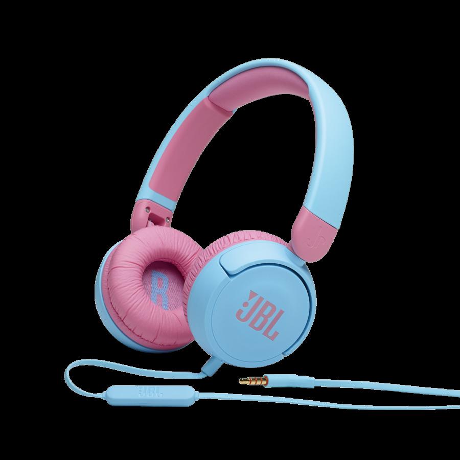 JBL KIDS ON-EAR HEADPHONE JR310 Blue