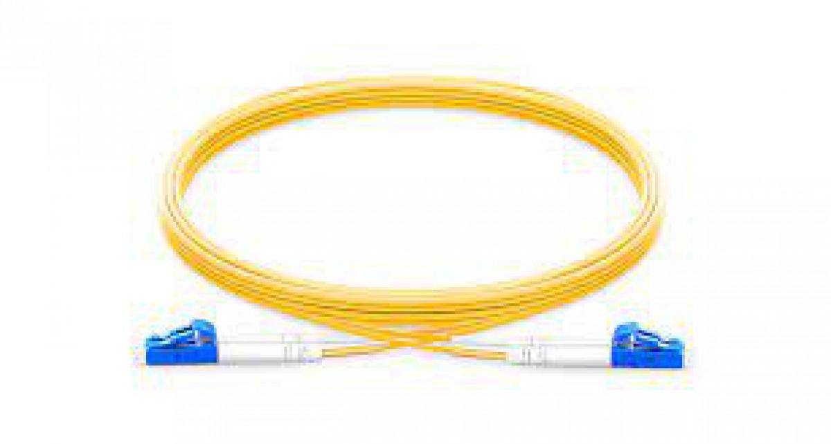Optical Fiber Patch cord Yellow (3-30)m