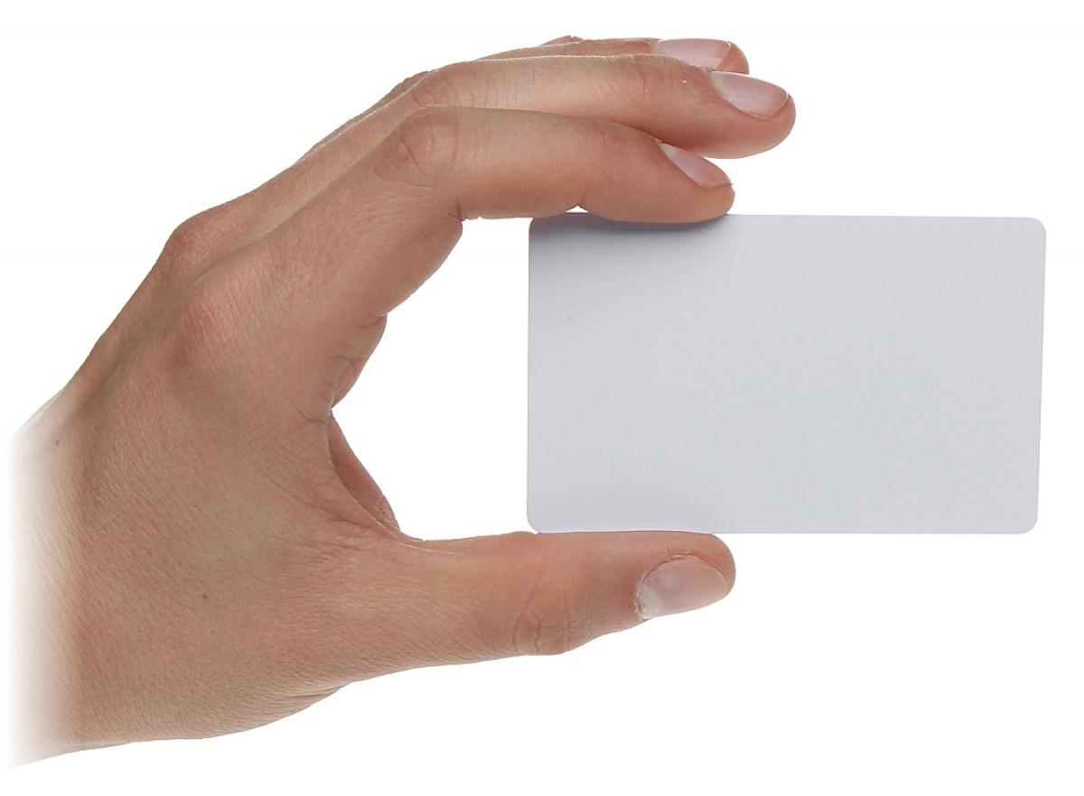 Hikvision Mifare card, S50+TK4100