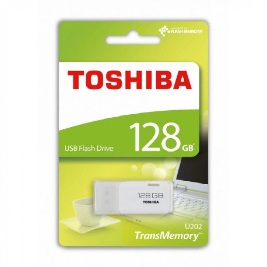 TOSHIBA USB Flash Drive 128GB U202