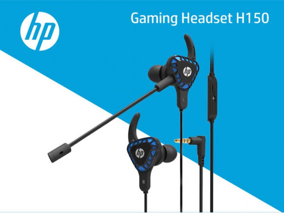HP GAMING HEADSET H150