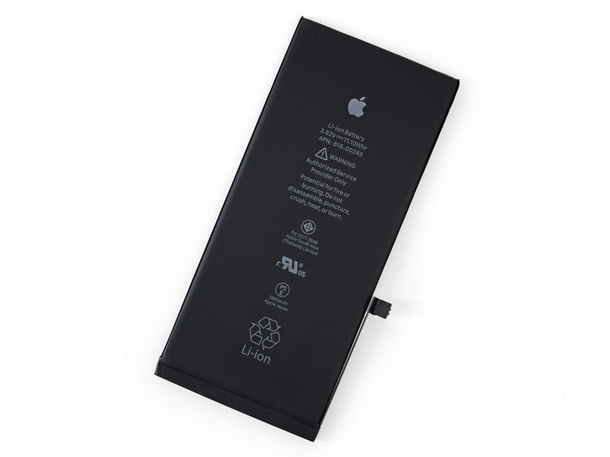 BATTERY IPHONE 6S PLUS