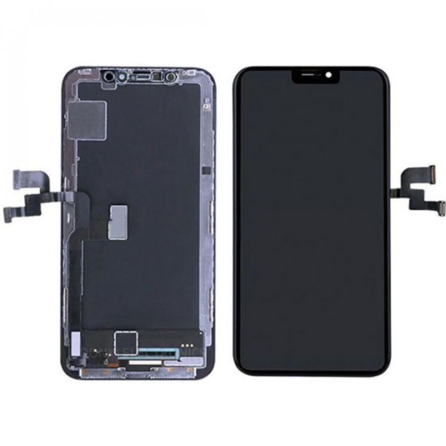 LCD IPHONE X ORGINAL