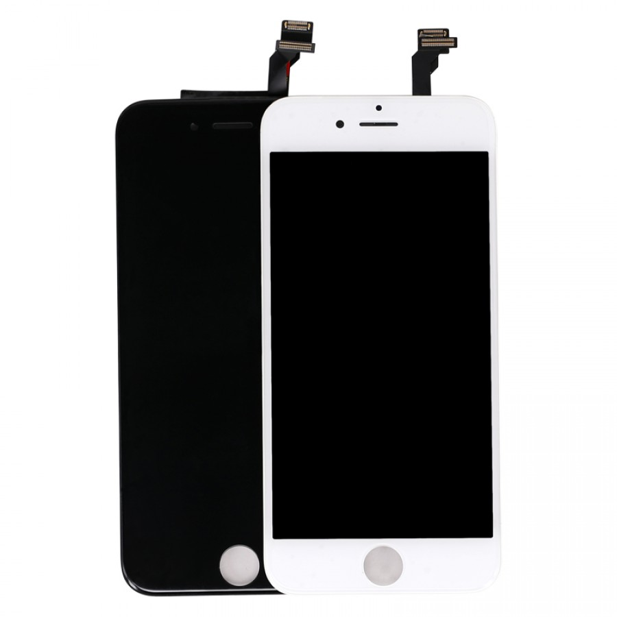 LCD Iphone 6(HIGH COPY) WHITE