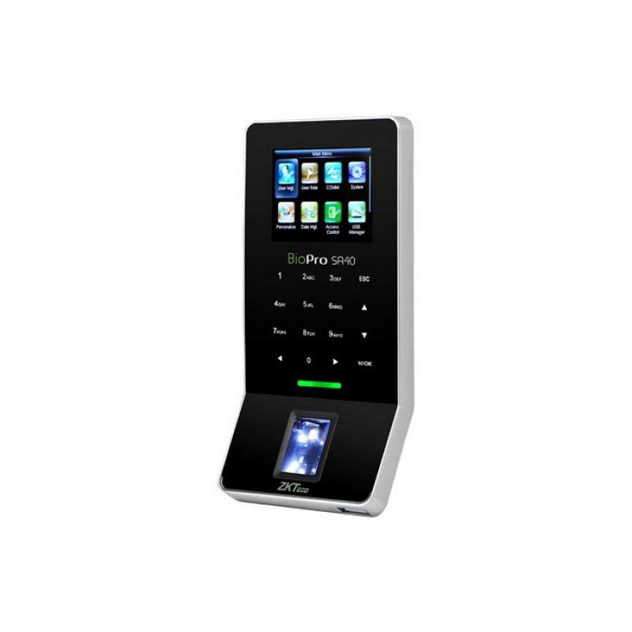 ZKTeco SA40 Attendance and Access Control Device
