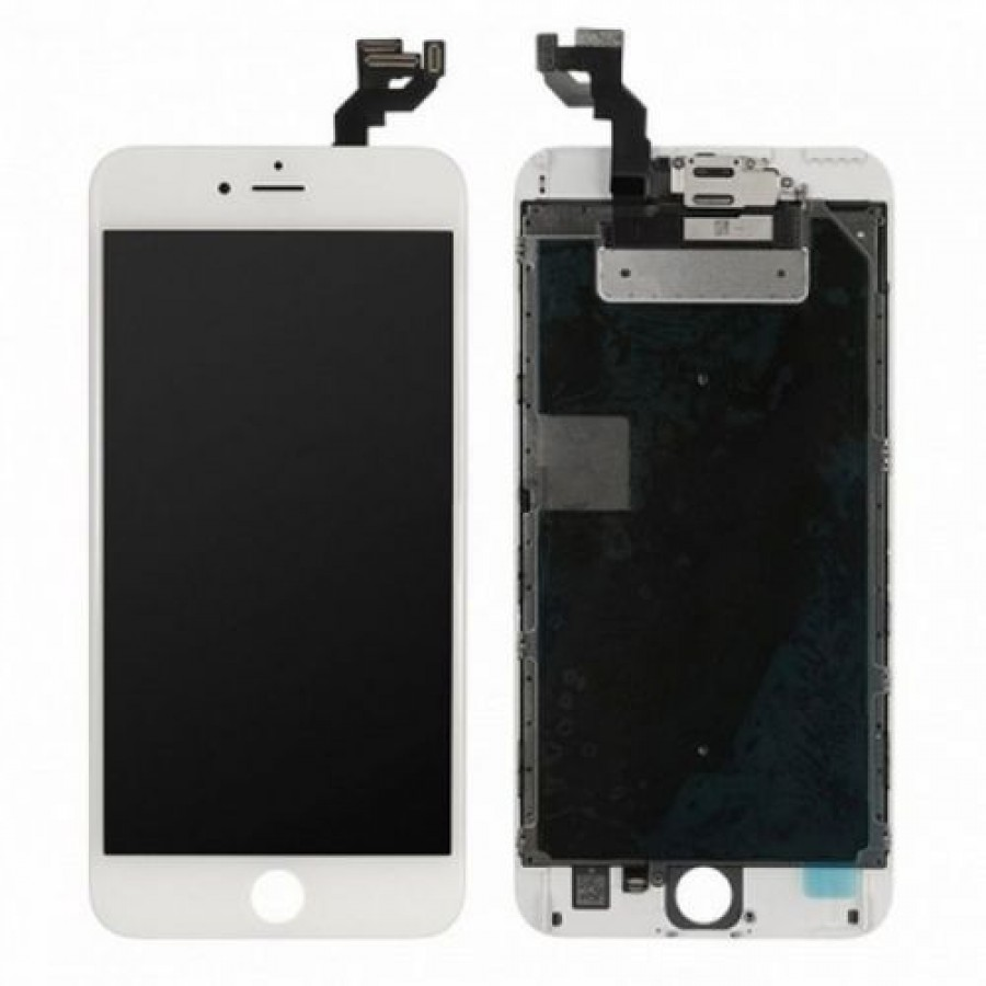 IPHONE 6S PLUS LCD ORG WHATE