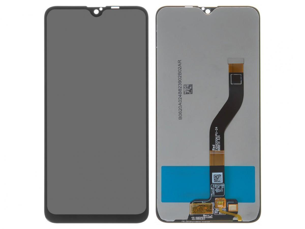 LCD SAMSUNG A10S