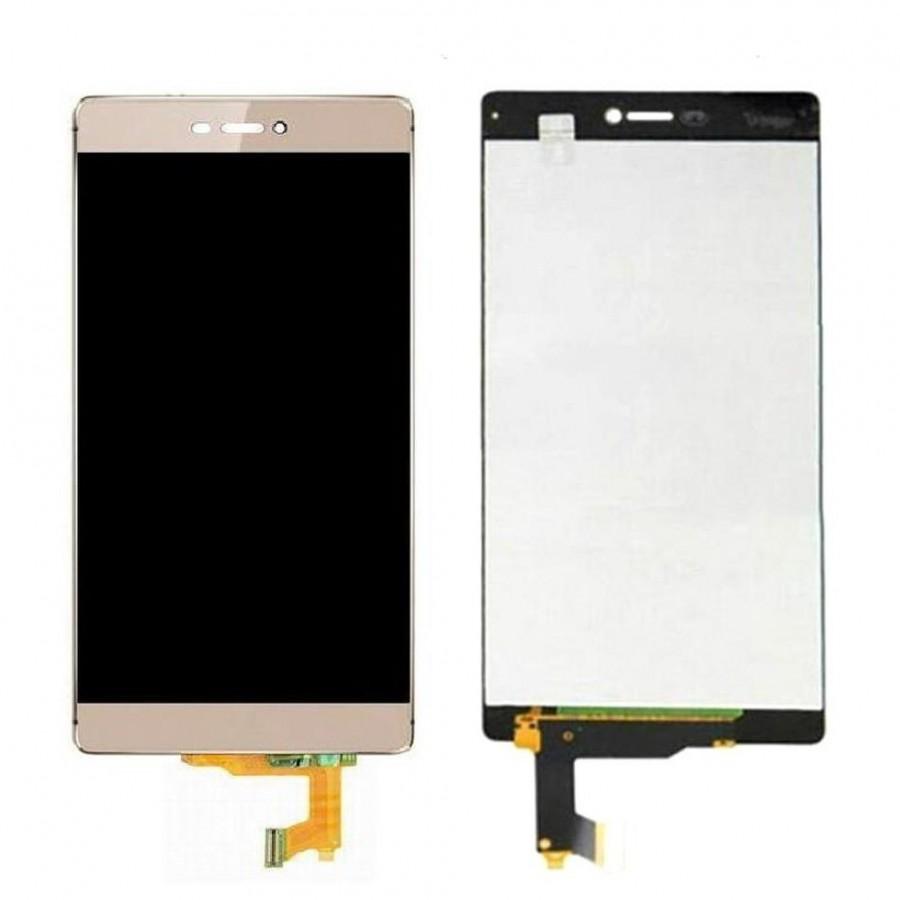 LCD HUAWEI P8