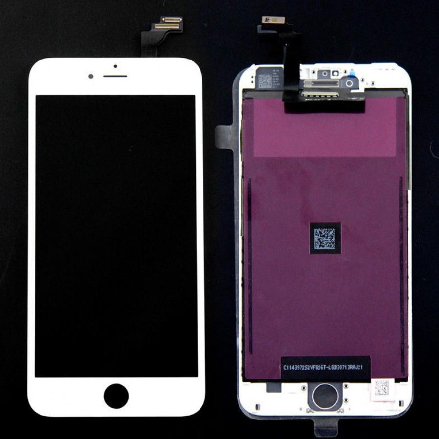 IPHONE 6 PLUS LCD WHITE ORIGINAL