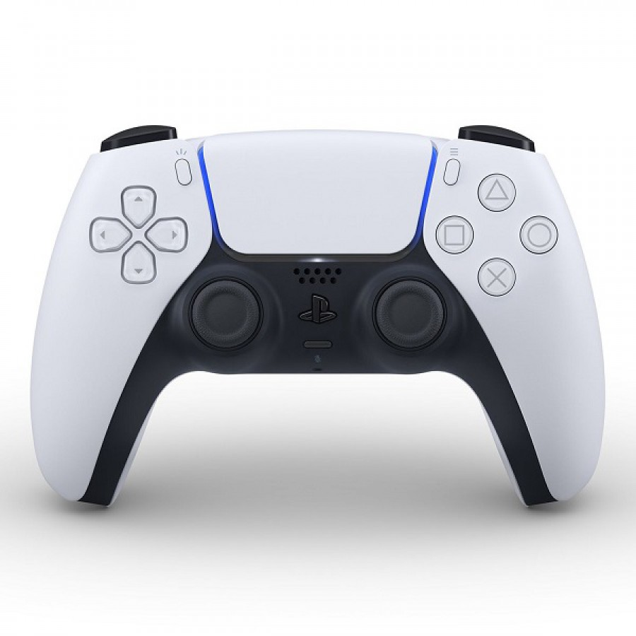 Sony PS5 DualSense Wireless Controller (white)