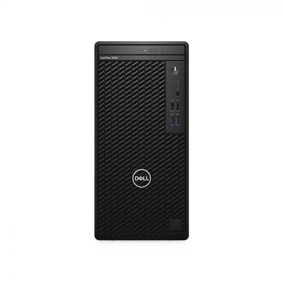 DELL DESKTOP OPTIPLEX 3080 CORE I7(10 Gen)، 8GB RAM, 1TB SSD, BLACK COLOR, Windows 10