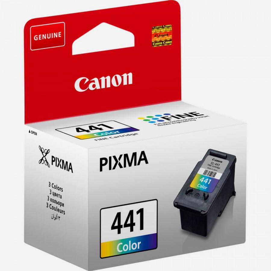 Canon Cartridge 441 COLOR