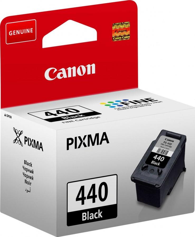 Canon Cartridge 440 Black
