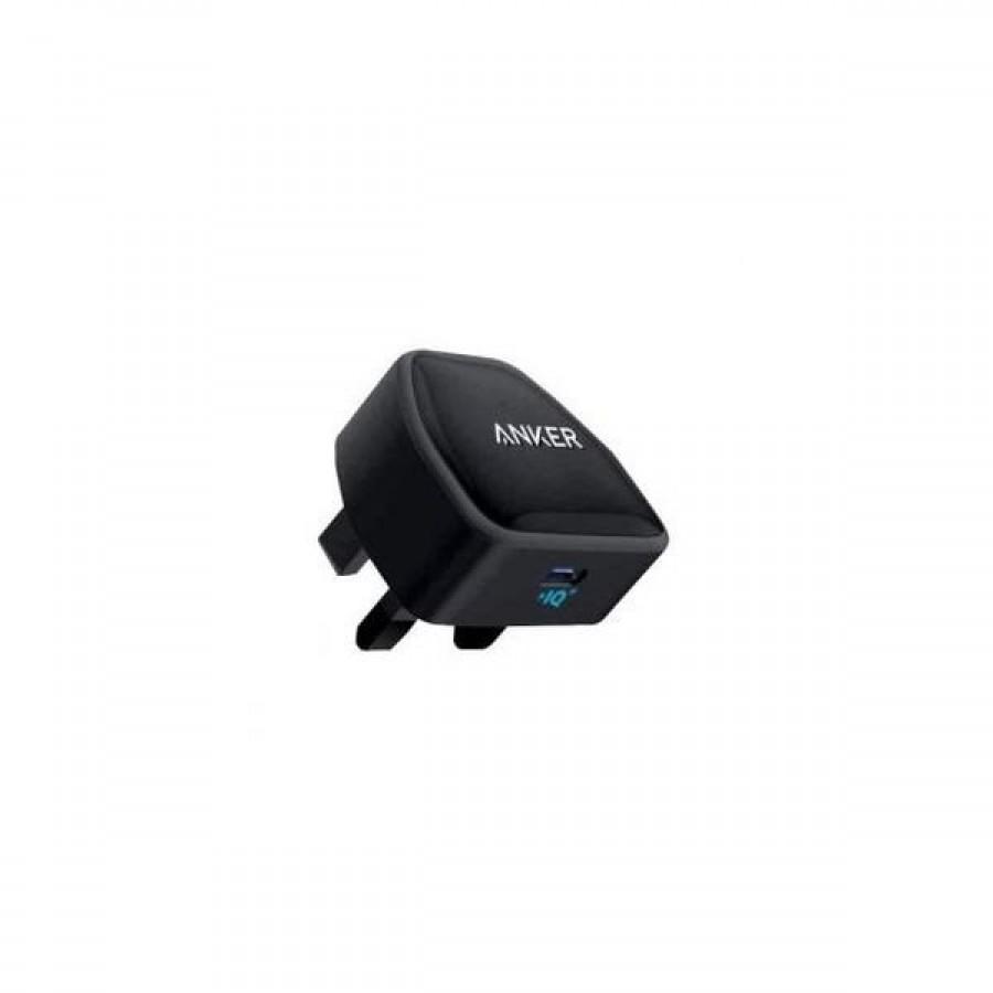 ANKER POWERPORT III NANO 20W USB-C ADAPTER #A2633