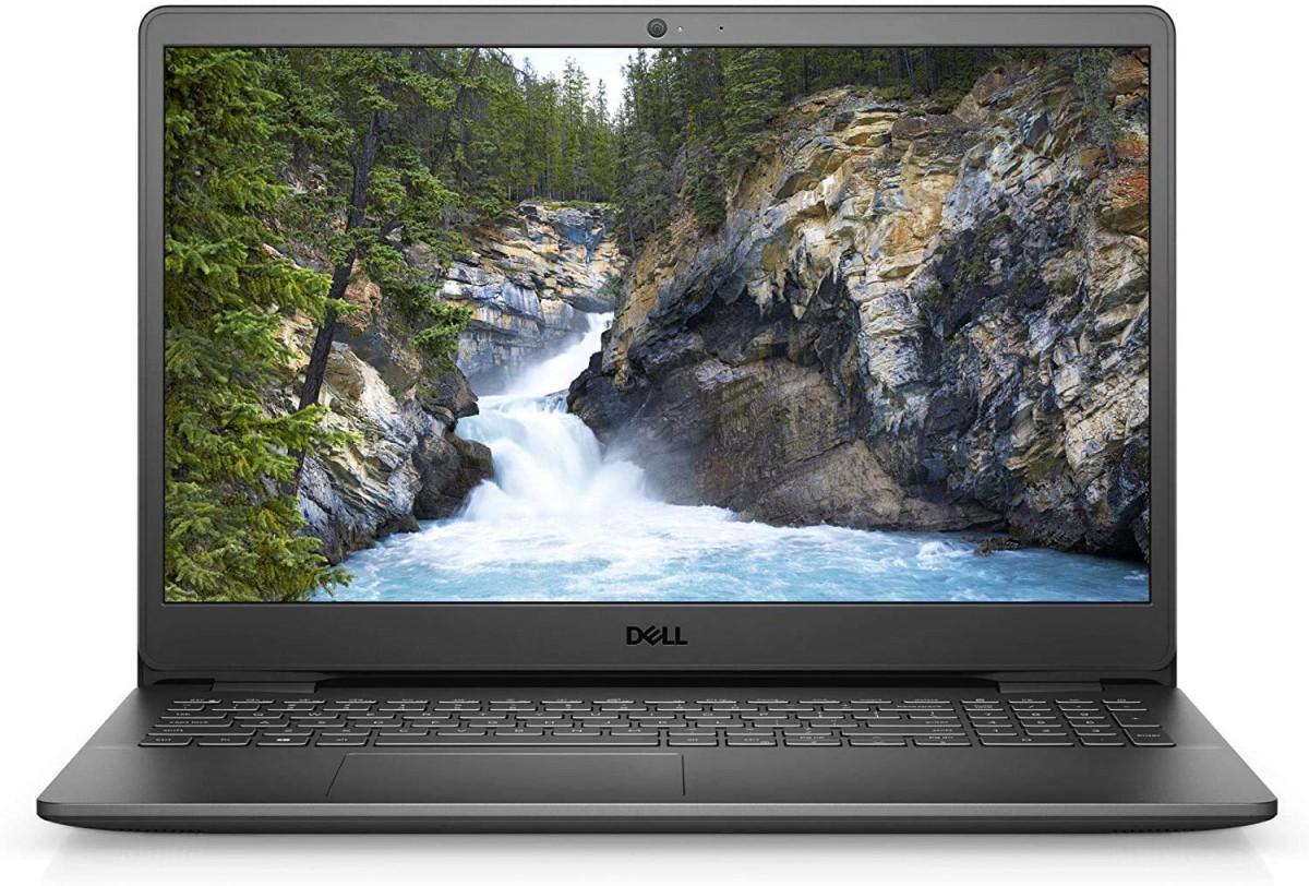 DELL INSPIRON 3501 11TH GEN CORE I5-1135G7 8GB RAM, 256 SSD 15.6″ FHD WINDOWS 10  INTEL IRIS GRAPHICS BLACK COLOR