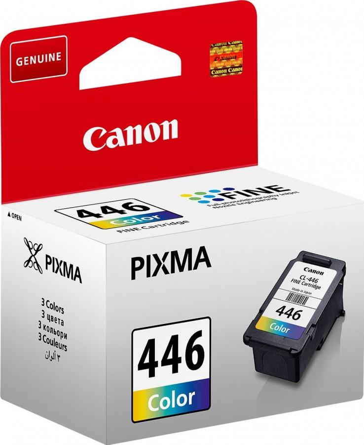Canon Cartridge 446 Color