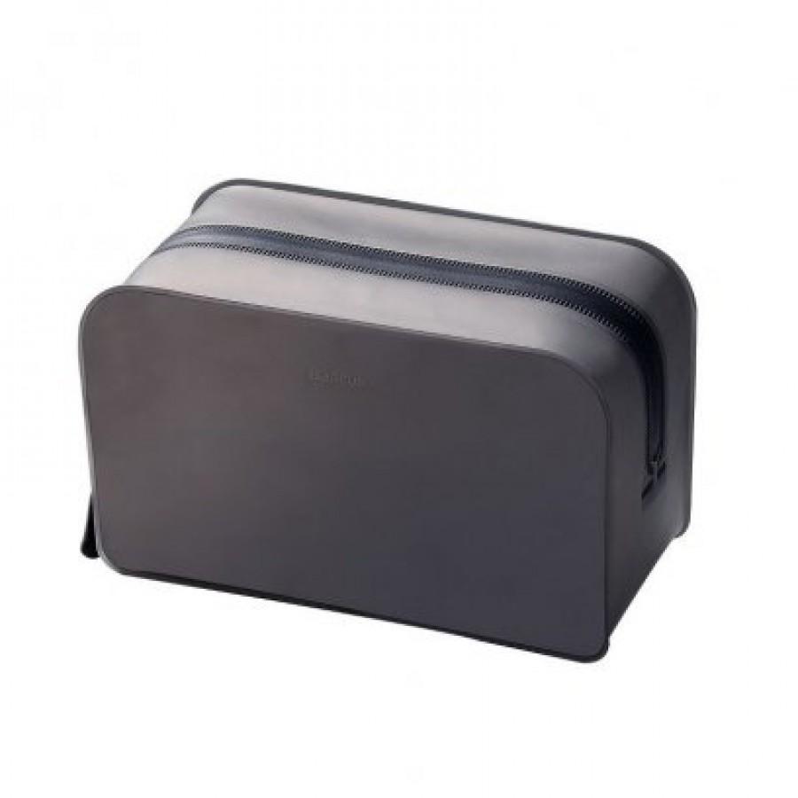 Baseus Self-supporting TPU receipt package black #LBZL-B01