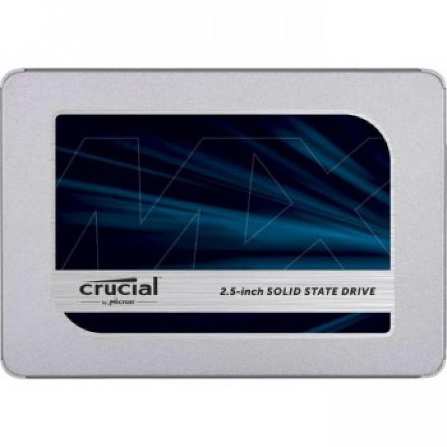 Crucial MX500 500GB SATA SSD 2.5 INCH
