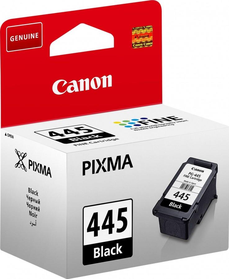 Canon Cartridge 445 Black