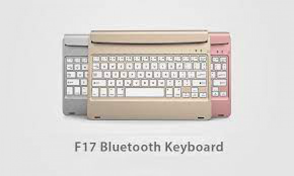 Case Cover Wireless Built-in Bluetooth  Keyboard For IPad AIR 2