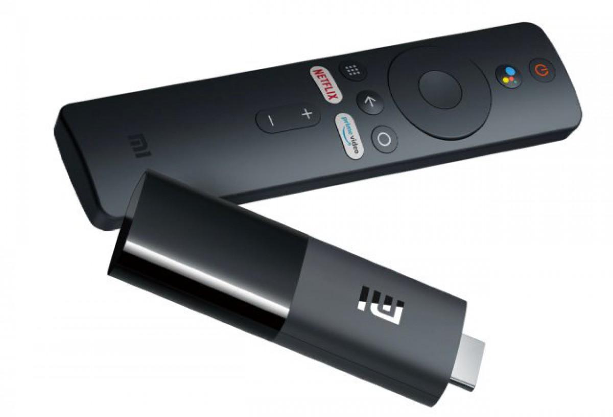 MI TV STICK FHD #MDZ-24-AA