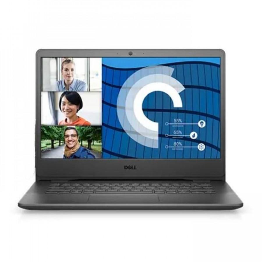 DELL LAPTOP VOSTRO 14 3000 CORE I3(10TH GEN), 4GB RAM, 128GB SSD+1TB HDD, 14 INCH, WINDOWS 10 HOME
