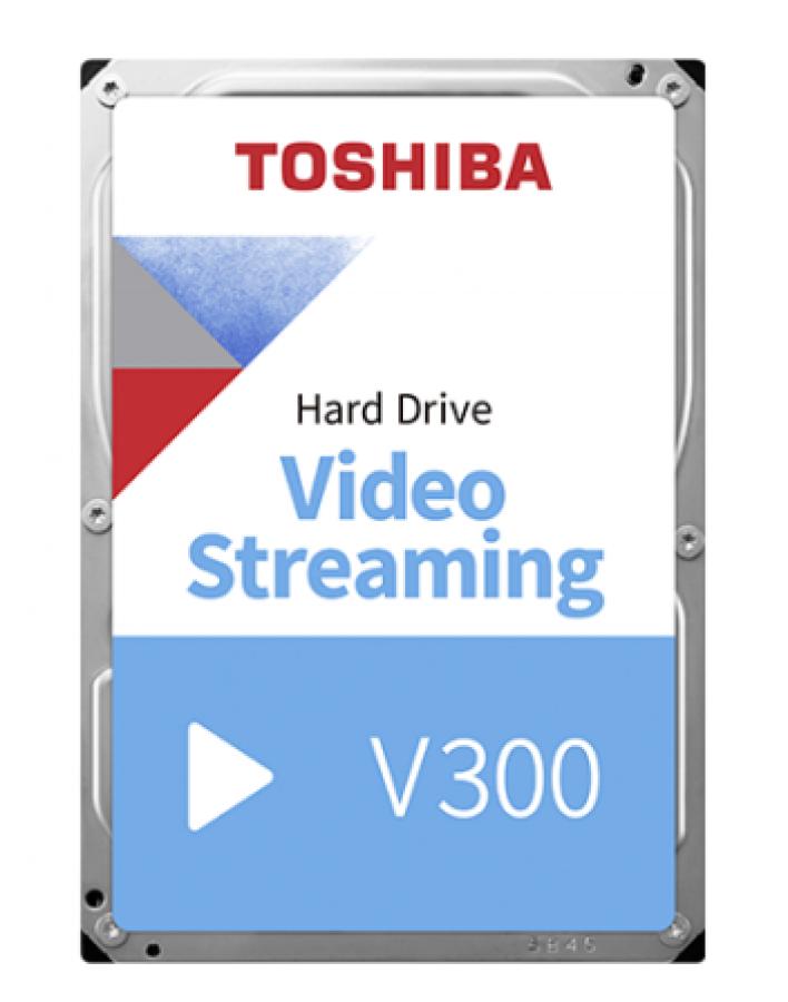TOSHIBA 2TB INTERNAL HDD Video V300