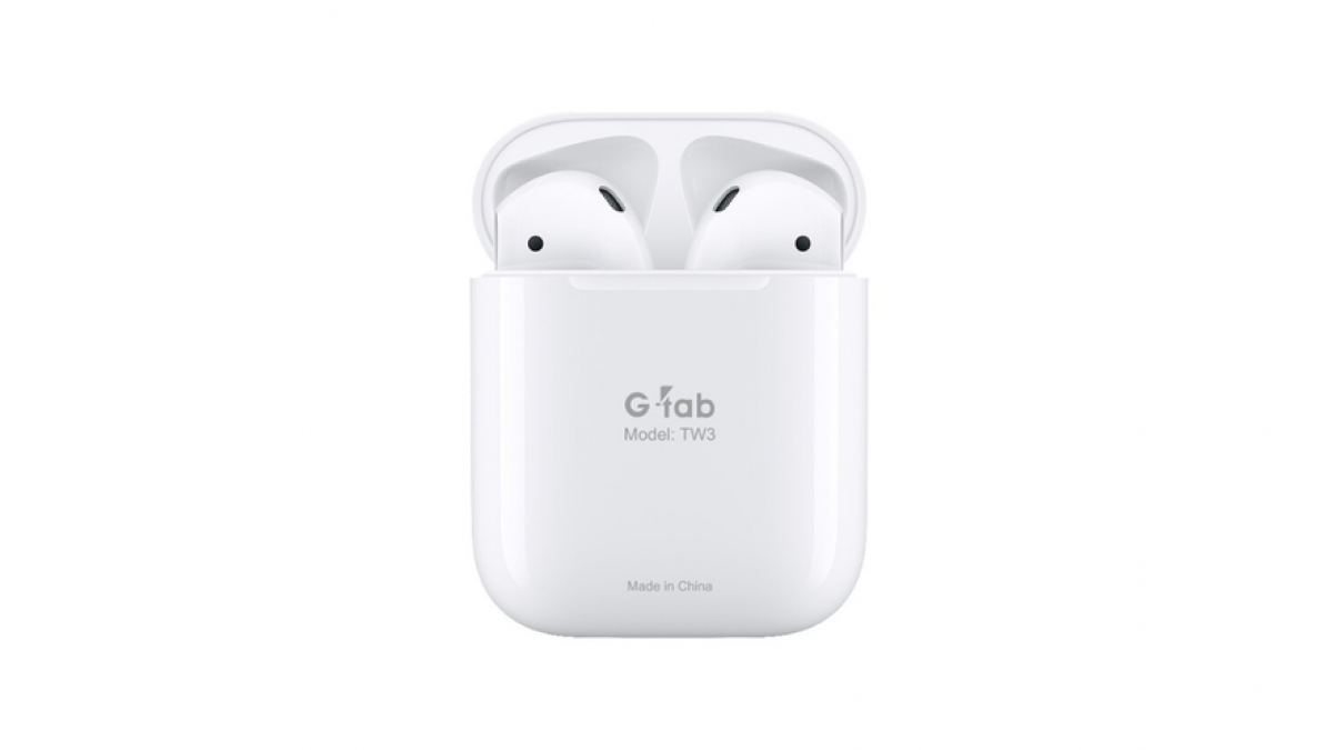 G-TAP BLUETOOTH AIRPODS #TW3
