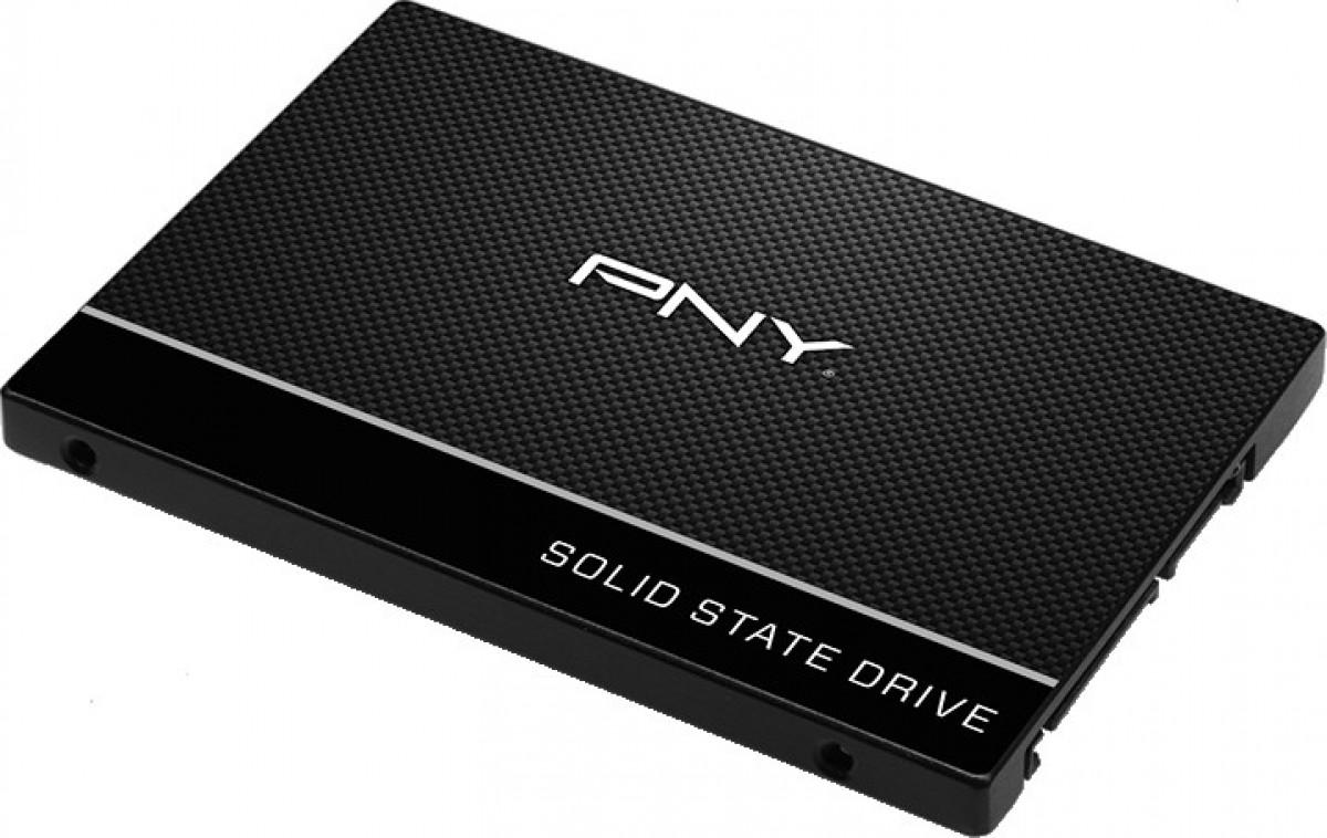 """PNY SSD 240GB INTERNAL HARD DRIVE 2.5"""" SATA"""